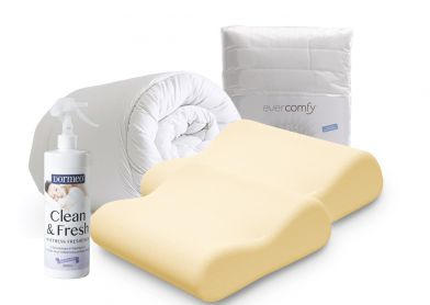 Memosan Bedding Bundle