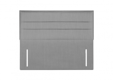 Milano Headboard, King, Cayenne Grey
