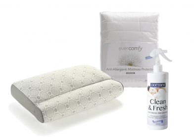 Octasense Pillow Bundle