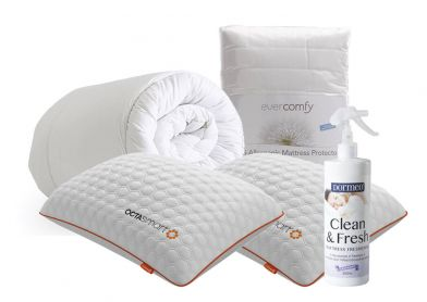 Octasmart Bedding Bundle