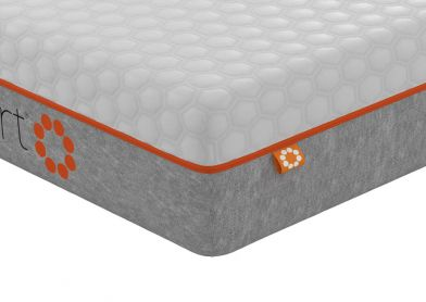 Octasmart Hybrid Plus Mattress, Single