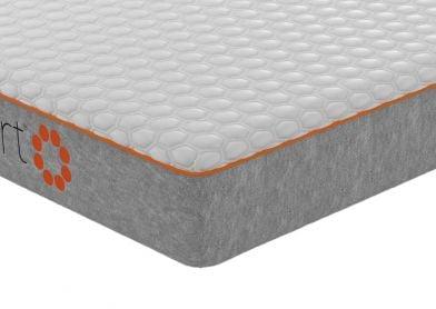 Octasmart Plus Memory Foam Mattress, Double