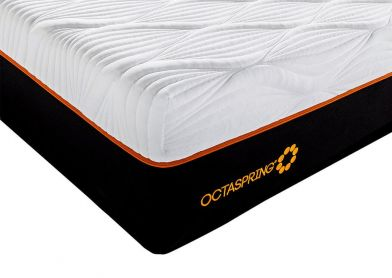 Octaspring 8500 Memory Foam Mattress, King