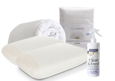Octaspring Bedding Bundle
