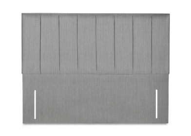 Roma Headboard, Super King, Cayenne Grey