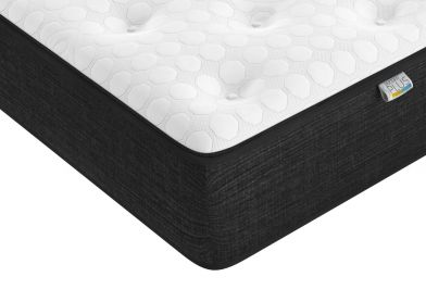 Dormeo S Plus Evolution Memory Foam Mattress, Double