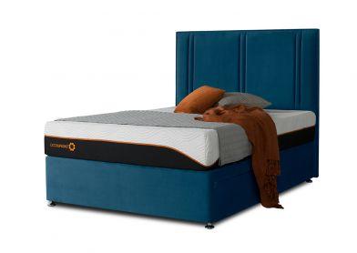 Tiffany Moonbeam Divan Bed