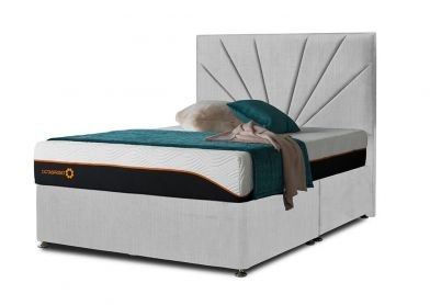 Tiffany Sunrise Divan Bed