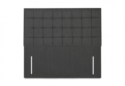 Venice Headboard, Single, Cayenne Black