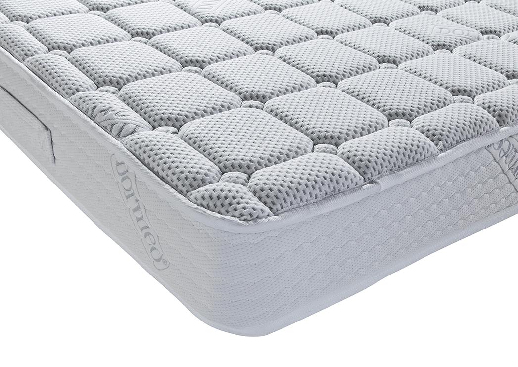 Dormeo Fresh Plus Memory Foam Mattress