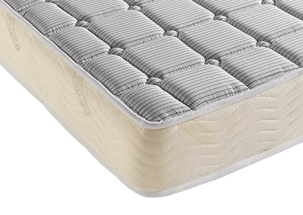 Best budget memory foam mattress uk