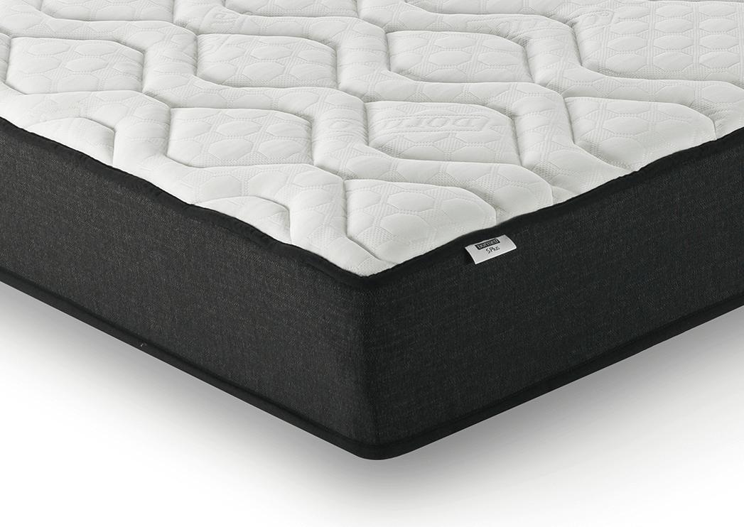 Dormeo Matras Review : Dormeo s plus memory foam mattress dormeo uk
