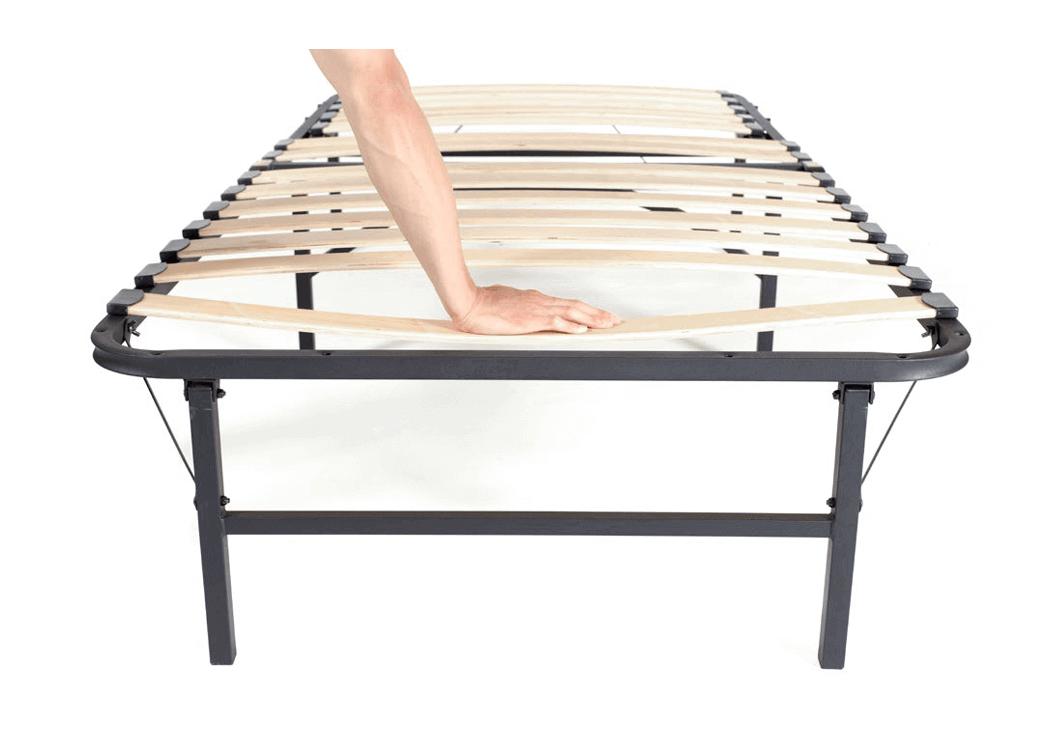 Simplicity Foldaway Bed Frame