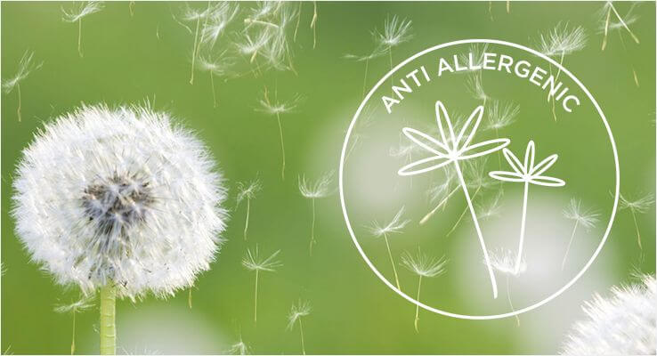 Anti-Allergenic