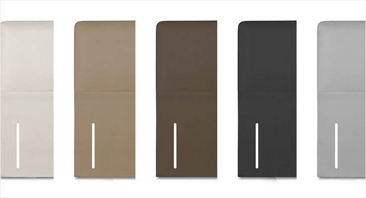 Fabric Colour Options