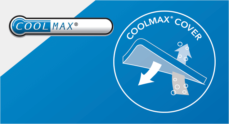 COOLMAX Cover
