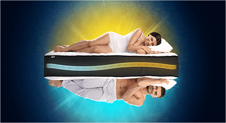 Dual Personalised Comfort