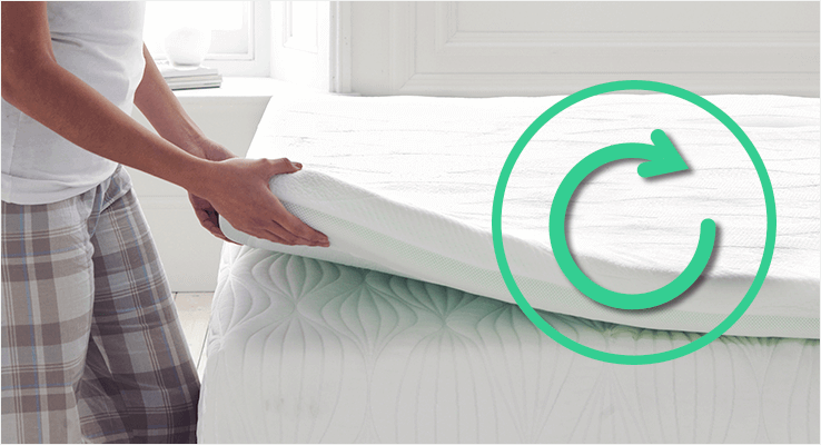 Rejuvenate your mattress