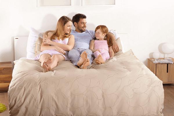 Dormeo Memory Foam Mattress Difference