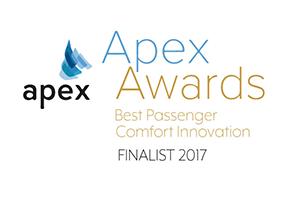 Apex Award Finalist
