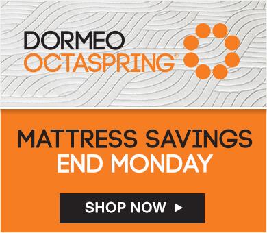 Octaspring Classic Mattress Topper