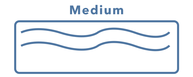 Medium Mattress