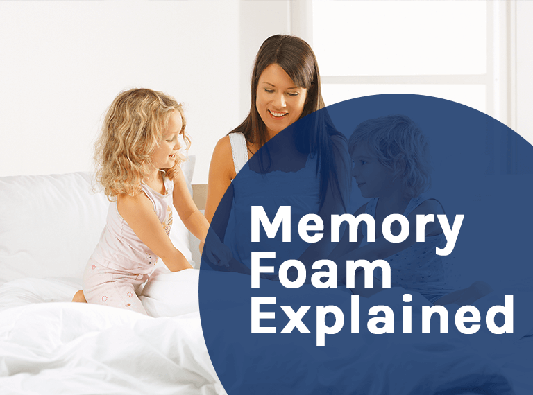 Memory Foam Explained