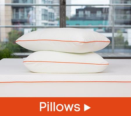 Octasmart Essentials Pillows