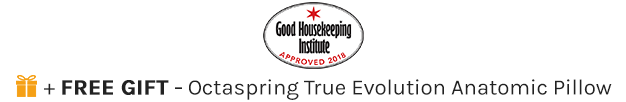 Free Octaspring Pillow