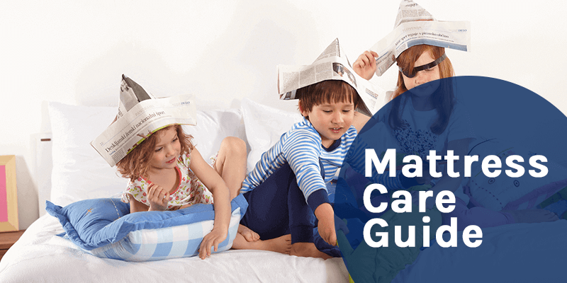 Mattress Care Guide