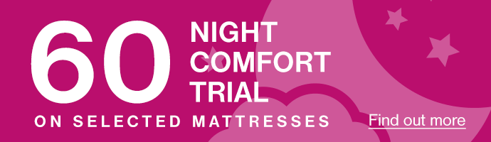60 Night Comfort Trial