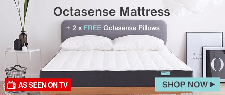 Octasense Mattress