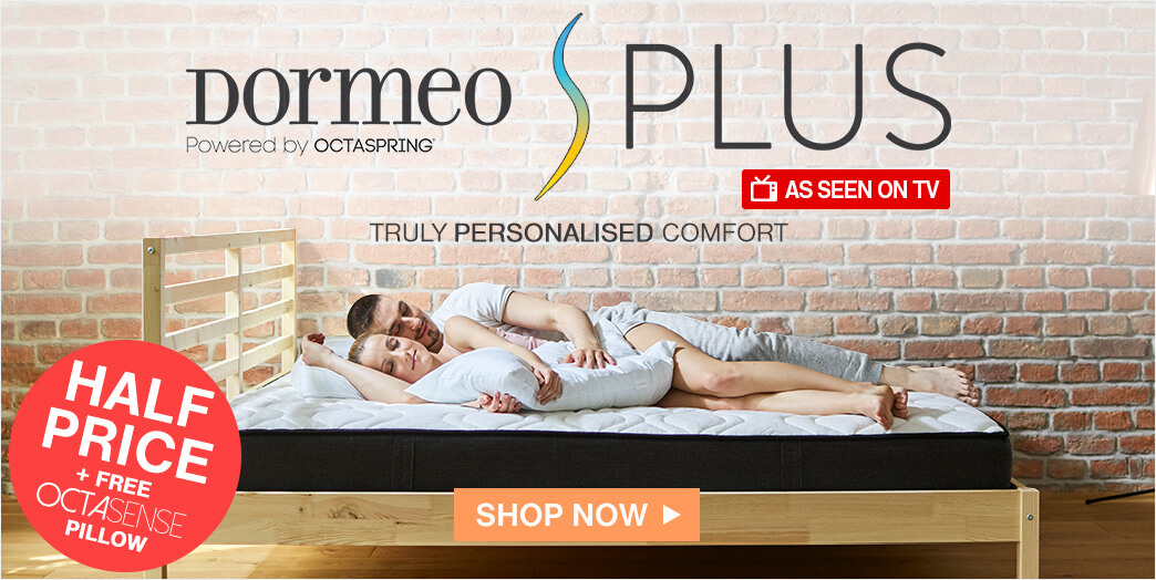 S Plus Memory Foam Mattress Sale