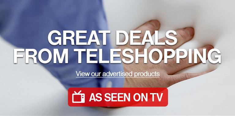 As Seen On TV Deals