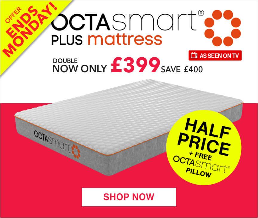 Octasmart Plus Mattress Sale