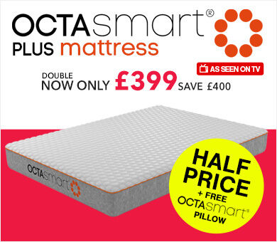 Octasmart Plus Mattress Sale