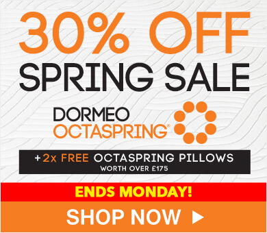Octaspring Memory Foam Mattress Sale