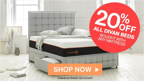 Divan Bed Sale
