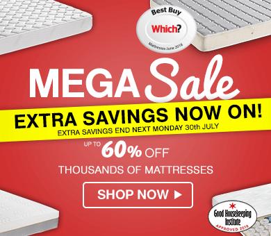 Mattress Mega Sale