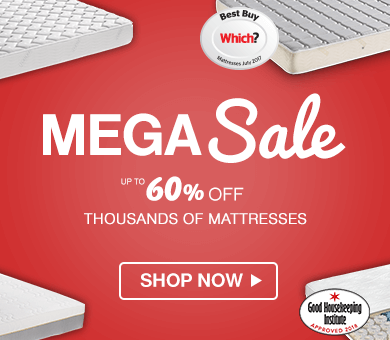 Mattress Mega Sale