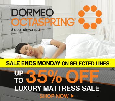 Octaspring Mattress Sale