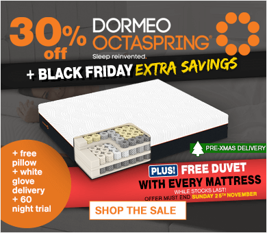 Octaspring Mattress Sale