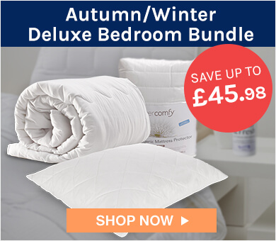 Winter Bedding Bundle